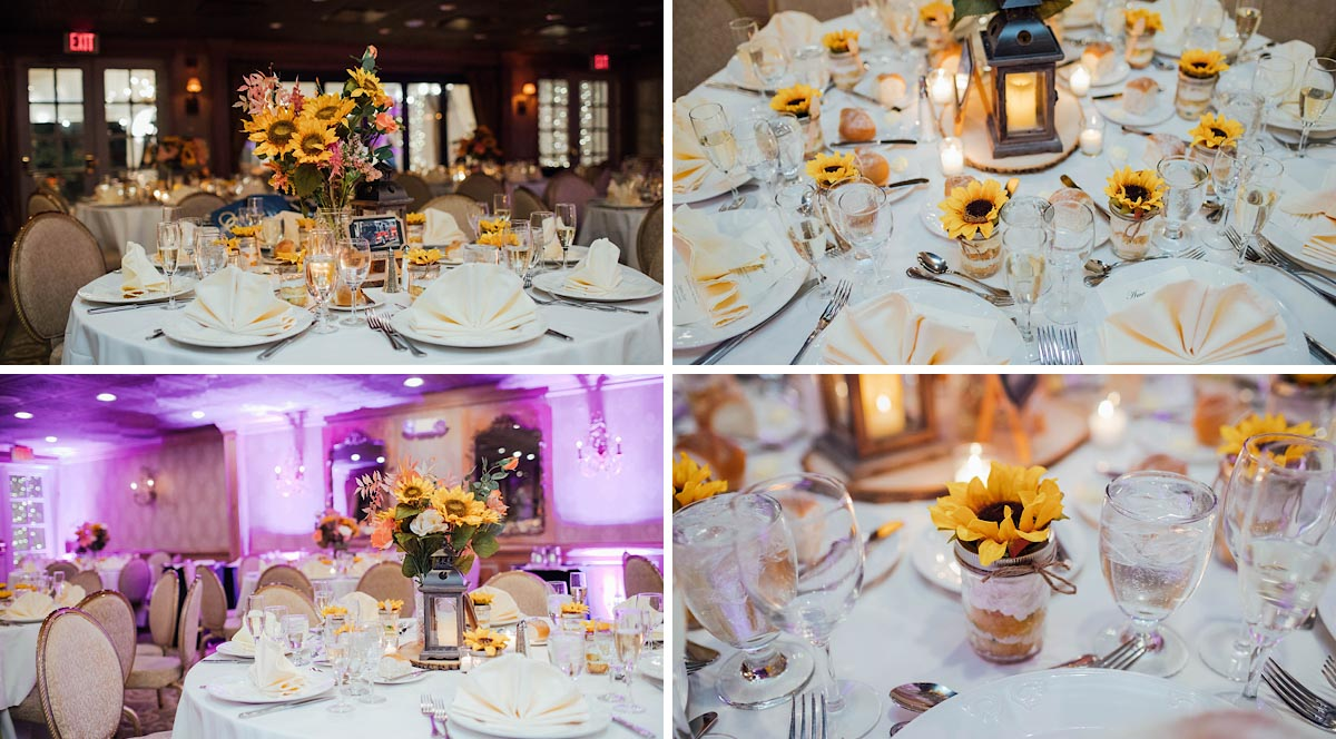 Olde Mill Inn Wedding Venue In Basking Ridge New Jersey Somerset County
