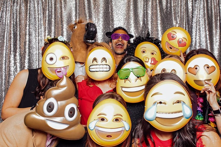 Event Photo Booth Pricing NJ