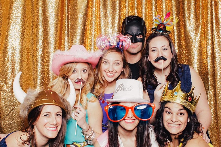 New Jersey Photo Booth Rental Pricing