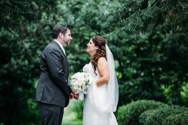 Ryland Inn Wedding Venue Whitehouse Station New Jersey