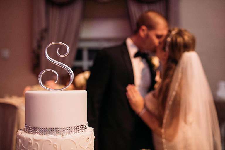 The Palace in Somerset New Jersey Wedding Venue