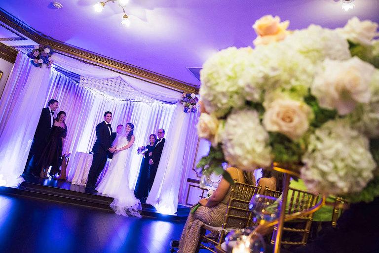 Crystal Plaza Wedding Venue Photographer Livingston New Jersey