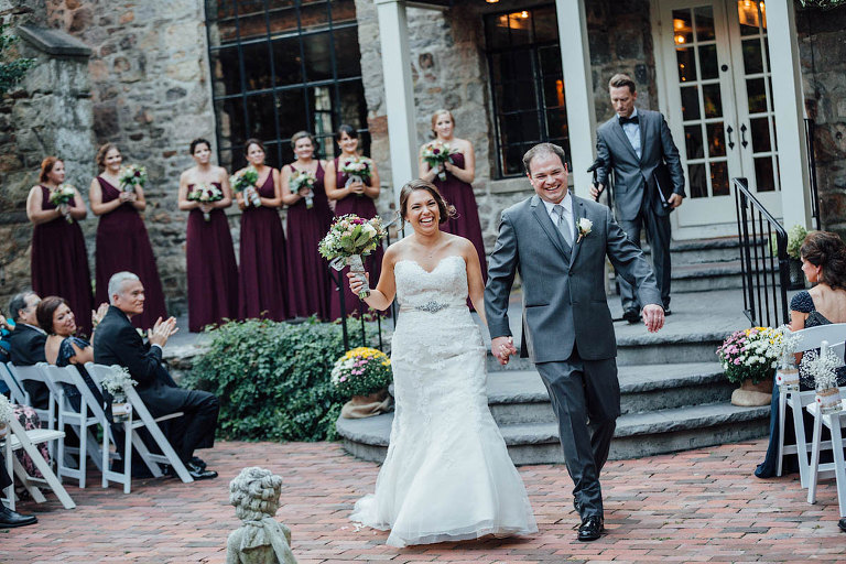 Holly Hedge Estate Wedding Venue Photographer New Hope PA