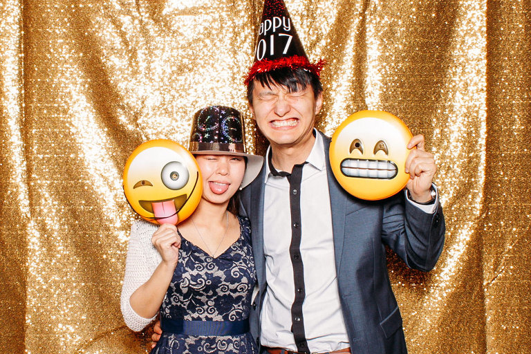 Party New Years Eve Photo Booth New Jersey Pricing