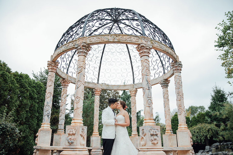 The Imperia Wedding Venue in Somerset, New Jersey