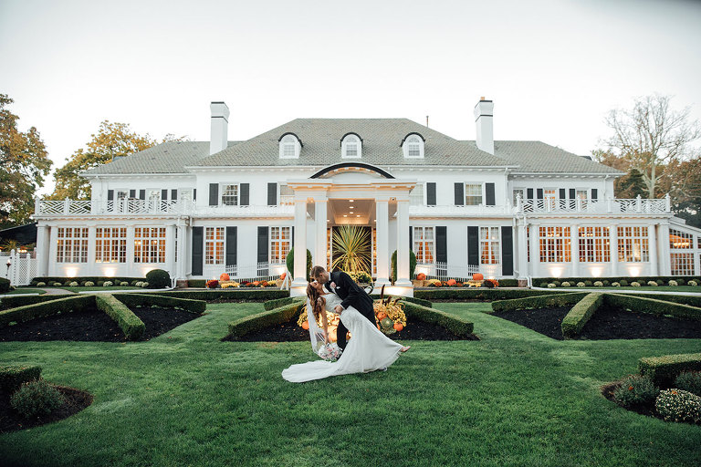 Shadowbrook Wedding Venue in Shrewsbury, New Jersey