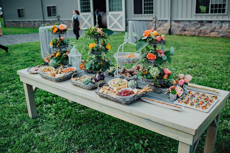 WoodsEdge Farm Wedding Venue Stockton, New Jersey